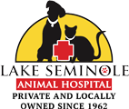 Lake Seminole Logo
