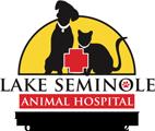 Lake Seminole Logo
